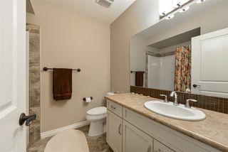 Photo 33: 23A 53521 RGE RD 272: Rural Parkland County House Half Duplex for sale : MLS®# E4191979