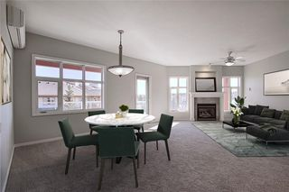 Photo 2: 1410 LAKE FRASER Green SE in Calgary: Lake Bonavista Apartment for sale : MLS®# C4294063