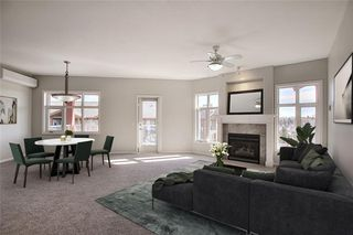 Photo 3: 1410 LAKE FRASER Green SE in Calgary: Lake Bonavista Apartment for sale : MLS®# C4294063