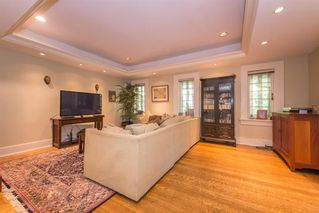 Photo 13: 4051 Marguerite Street in Vancouver: Shaughnessy House for sale (Vancouver West)  : MLS®# R2024826