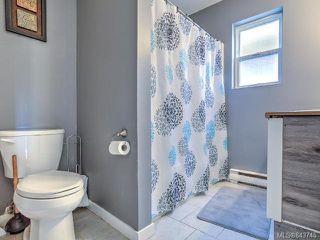 Photo 10: 1536 Charlotte St in CROFTON: Du Crofton Half Duplex for sale (Duncan)  : MLS®# 843745