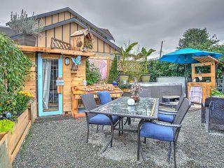Photo 23: 1536 Charlotte St in CROFTON: Du Crofton Half Duplex for sale (Duncan)  : MLS®# 843745