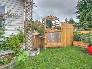 Photo 28: 1536 Charlotte St in CROFTON: Du Crofton Half Duplex for sale (Duncan)  : MLS®# 843745
