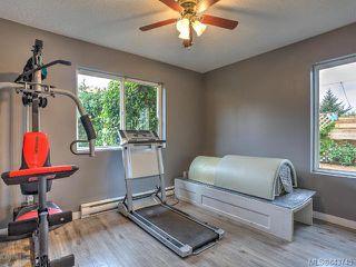 Photo 19: 1536 Charlotte St in CROFTON: Du Crofton Half Duplex for sale (Duncan)  : MLS®# 843745