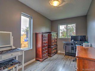 Photo 20: 1536 Charlotte St in CROFTON: Du Crofton Half Duplex for sale (Duncan)  : MLS®# 843745