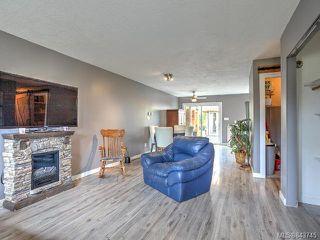 Photo 5: 1536 Charlotte St in CROFTON: Du Crofton Half Duplex for sale (Duncan)  : MLS®# 843745