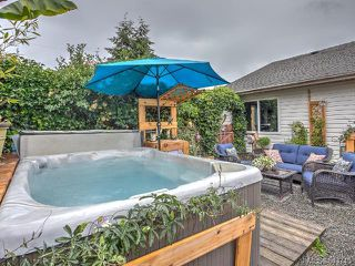 Photo 24: 1536 Charlotte St in CROFTON: Du Crofton Half Duplex for sale (Duncan)  : MLS®# 843745