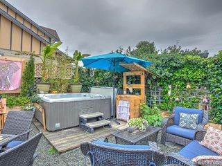 Photo 3: 1536 Charlotte St in CROFTON: Du Crofton Half Duplex for sale (Duncan)  : MLS®# 843745