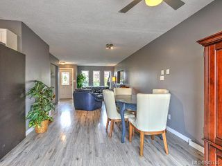 Photo 6: 1536 Charlotte St in CROFTON: Du Crofton Half Duplex for sale (Duncan)  : MLS®# 843745