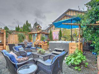 Photo 2: 1536 Charlotte St in CROFTON: Du Crofton Half Duplex for sale (Duncan)  : MLS®# 843745
