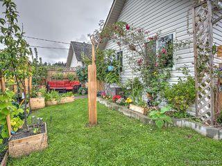 Photo 29: 1536 Charlotte St in CROFTON: Du Crofton Half Duplex for sale (Duncan)  : MLS®# 843745
