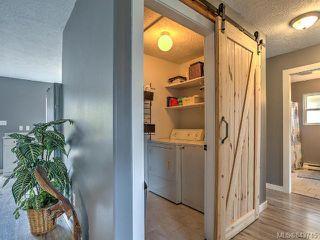 Photo 17: 1536 Charlotte St in CROFTON: Du Crofton Half Duplex for sale (Duncan)  : MLS®# 843745