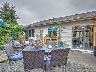 Photo 22: 1536 Charlotte St in CROFTON: Du Crofton Half Duplex for sale (Duncan)  : MLS®# 843745