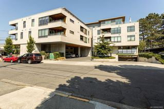 Photo 26: 204 1969 Oak Bay Ave in Victoria: Vi Fairfield East Condo for sale : MLS®# 843402