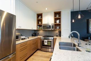 Photo 8: 204 1969 Oak Bay Ave in Victoria: Vi Fairfield East Condo for sale : MLS®# 843402