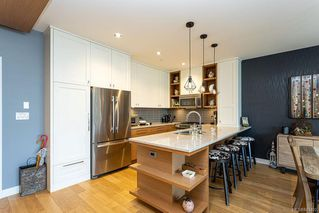 Photo 7: 204 1969 Oak Bay Ave in Victoria: Vi Fairfield East Condo for sale : MLS®# 843402