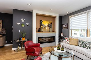 Photo 2: 204 1969 Oak Bay Ave in Victoria: Vi Fairfield East Condo for sale : MLS®# 843402