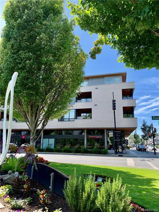 Photo 27: 204 1969 Oak Bay Ave in Victoria: Vi Fairfield East Condo for sale : MLS®# 843402