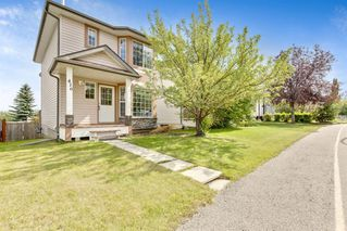 Photo 2: 416 COUNTRY HILLS Drive NW in Calgary: Country Hills Detached for sale : MLS®# A1014973