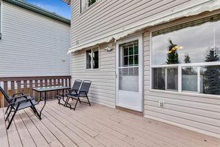 Photo 27: 416 COUNTRY HILLS Drive NW in Calgary: Country Hills Detached for sale : MLS®# A1014973