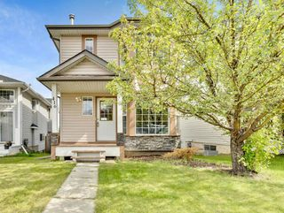 Main Photo: 416 COUNTRY HILLS Drive NW in Calgary: Country Hills Detached for sale : MLS®# A1014973