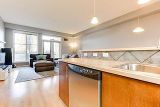 Photo 13: 110 10531 117 Street in Edmonton: Zone 08 Condo for sale : MLS®# E4208736
