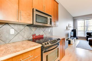 Photo 12: 110 10531 117 Street in Edmonton: Zone 08 Condo for sale : MLS®# E4208736