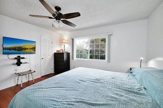 Photo 4: EL CAJON Townhouse for sale : 2 bedrooms : 749 S Mollison #23