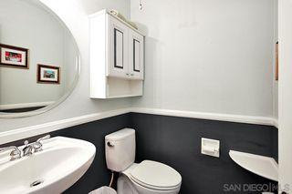 Photo 12: EL CAJON Townhouse for sale : 2 bedrooms : 749 S Mollison #23