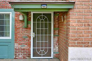 Photo 16: EL CAJON Townhouse for sale : 2 bedrooms : 749 S Mollison #23