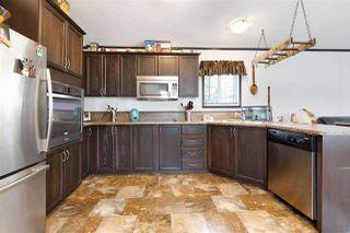 Photo 14: 1508 Westview Bay in Edmonton: Zone 59 Mobile for sale : MLS®# E4219058