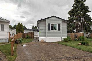 Photo 1: 1508 Westview Bay in Edmonton: Zone 59 Mobile for sale : MLS®# E4219058