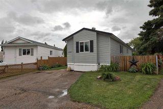 Photo 2: 1508 Westview Bay in Edmonton: Zone 59 Mobile for sale : MLS®# E4219058
