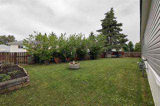 Photo 27: 1508 Westview Bay in Edmonton: Zone 59 Mobile for sale : MLS®# E4219058