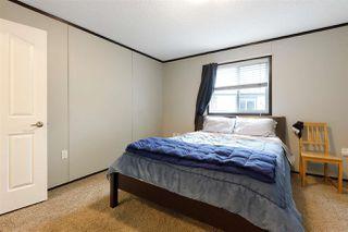 Photo 23: 1508 Westview Bay in Edmonton: Zone 59 Mobile for sale : MLS®# E4219058