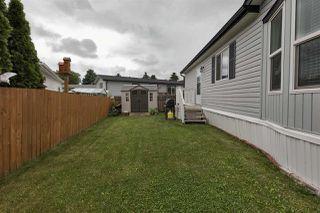 Photo 25: 1508 Westview Bay in Edmonton: Zone 59 Mobile for sale : MLS®# E4219058