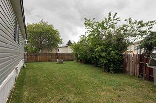 Photo 30: 1508 Westview Bay in Edmonton: Zone 59 Mobile for sale : MLS®# E4219058