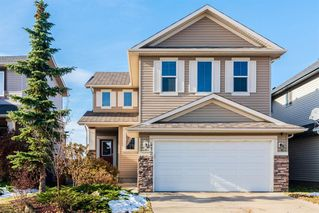 Main Photo: 412 Evanston View NW in Calgary: Evanston Detached for sale : MLS®# A1045355