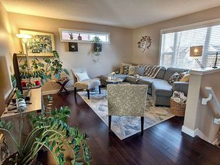 Photo 7: 64 301 Palisades Way: Sherwood Park Townhouse for sale : MLS®# E4219930