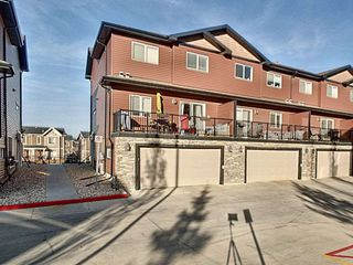 Photo 3: 64 301 Palisades Way: Sherwood Park Townhouse for sale : MLS®# E4219930