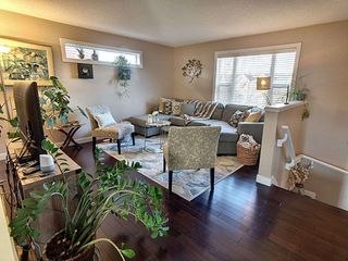 Photo 6: 64 301 Palisades Way: Sherwood Park Townhouse for sale : MLS®# E4219930