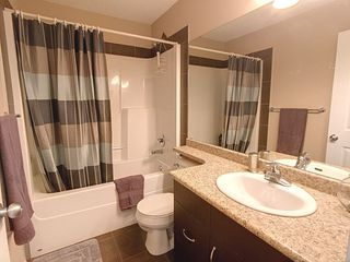 Photo 20: 64 301 Palisades Way: Sherwood Park Townhouse for sale : MLS®# E4219930