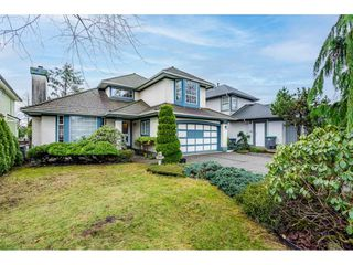 Photo 1: 16174 109 Avenue in Surrey: Fraser Heights House for sale (North Surrey)  : MLS®# R2528109