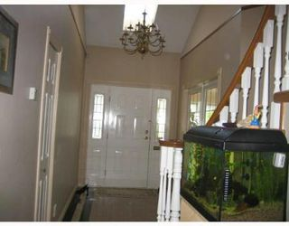 Photo 7: 9340 LASKO ST in Richmond: House for sale (Canada)  : MLS®# V636296