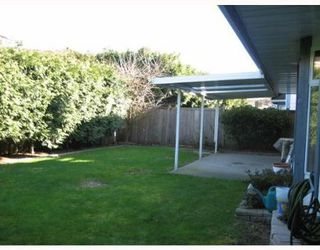Photo 8: 9340 LASKO ST in Richmond: House for sale (Canada)  : MLS®# V636296