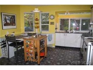 Photo 2:  in VICTORIA: SE Quadra Row/Townhouse for sale (Saanich East)  : MLS®# 363647