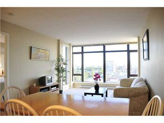 """Main Photo: 1405 6351 BUSWELL Street in Richmond: Brighouse Condo for sale in """"EMPORIO"""" : MLS®# V974845"""