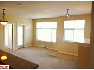 "Photo 4: 308 15299 17A Avenue in Surrey: King George Corridor Condo for sale in ""FLAGSTONE WALK"" (South Surrey White Rock)  : MLS®# F1227568"
