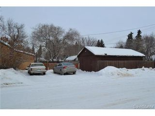 Photo 2: 738 K AVENUE S in Saskatoon: King George Single Family Dwelling for sale (Saskatoon Area 04)  : MLS®# 451544