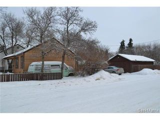 Photo 8: 738 K AVENUE S in Saskatoon: King George Single Family Dwelling for sale (Saskatoon Area 04)  : MLS®# 451544
